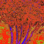 Jelks Fingerling 12 Art Print