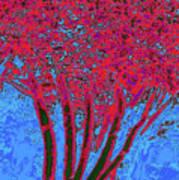 Jelks Fingerling 7 Art Print