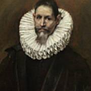 Jeronimo De Cevallos Art Print