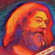 Jerry 4 Art Print