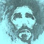 Jesus - 3 Art Print