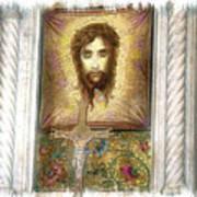 Jesus I Art Print