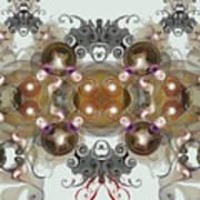 Jewels2 Art Print