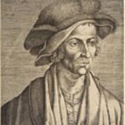 Joachim Patinir  Art Print
