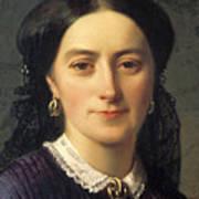 Johanna Kempe Art Print
