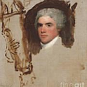 John Bill Ricketts Art Print