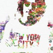 John Lennon 2 Art Print