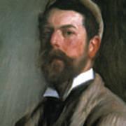 John Singer Sargent Art Print