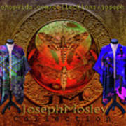 Joseph Mosley Collection Art Print