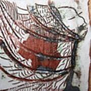 Journeys 13 - Tile Art Print