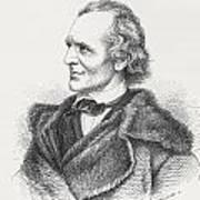Julius Schnorr Von Carolsfeld, 1794 Art Print