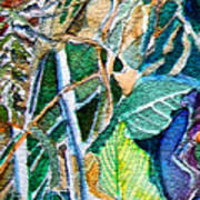 Jungle Heat Art Print