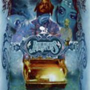 K-os Atlantis Hymns For Disco Art Print