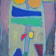 Kaer IIi 2012 Art Print