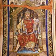 Kaiser Wilhelm Memorial Church Berlin Art Print