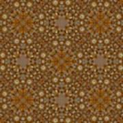 Kaleidoscopes0 10 Art Print