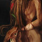 Kazi1182 Art Print
