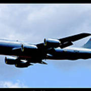 Kc-135r Stratotanker Poster Art Print
