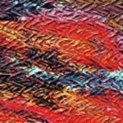 Keelee's Revenge - V1vhkf100 Art Print
