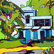 Key Largo Art Print