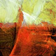 Kilauea Art Print