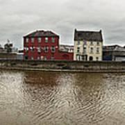 Kilkenny, Ireland Art Print
