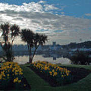 Killaloe Art Print