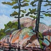 Killarney Point- The Phlip Side Art Print