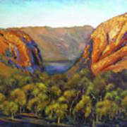 Kimberley Outback Australia Art Print