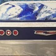 Kinda Impala Art Print