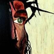 King Of The Jews Art Print
