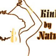 Kinky By Nature Art Print
