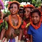 Kitava Papua New Guinea 15 Art Print