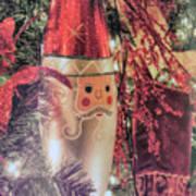 Kringle Jingle Art Print