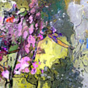 La Provence 01 Art Print