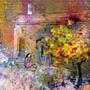 La Provence 13 Art Print