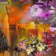 La Provence 14 Art Print