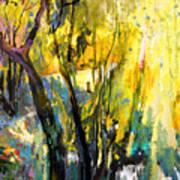 La Provence 21 Art Print