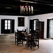 La Rabida Monasterio - Huelva Art Print