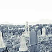 Landscape Galisteo Nm K10t Art Print