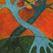 Lapse Art Print