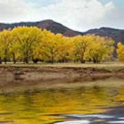 Las Animas Fall Art Print
