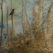Lawbird Art Print