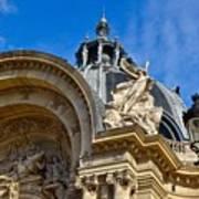 Le Petit Palais Art Print