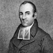 Lemuel Haynes (1753-1833) Art Print by Granger