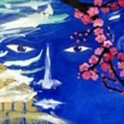 Lemurians Art Print