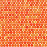 Let's Polka Dot Art Print