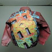 Levi Jacket Art Print