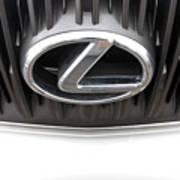 Lexus 15 Art Print