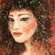 Li Lin Lin Lian Art Print